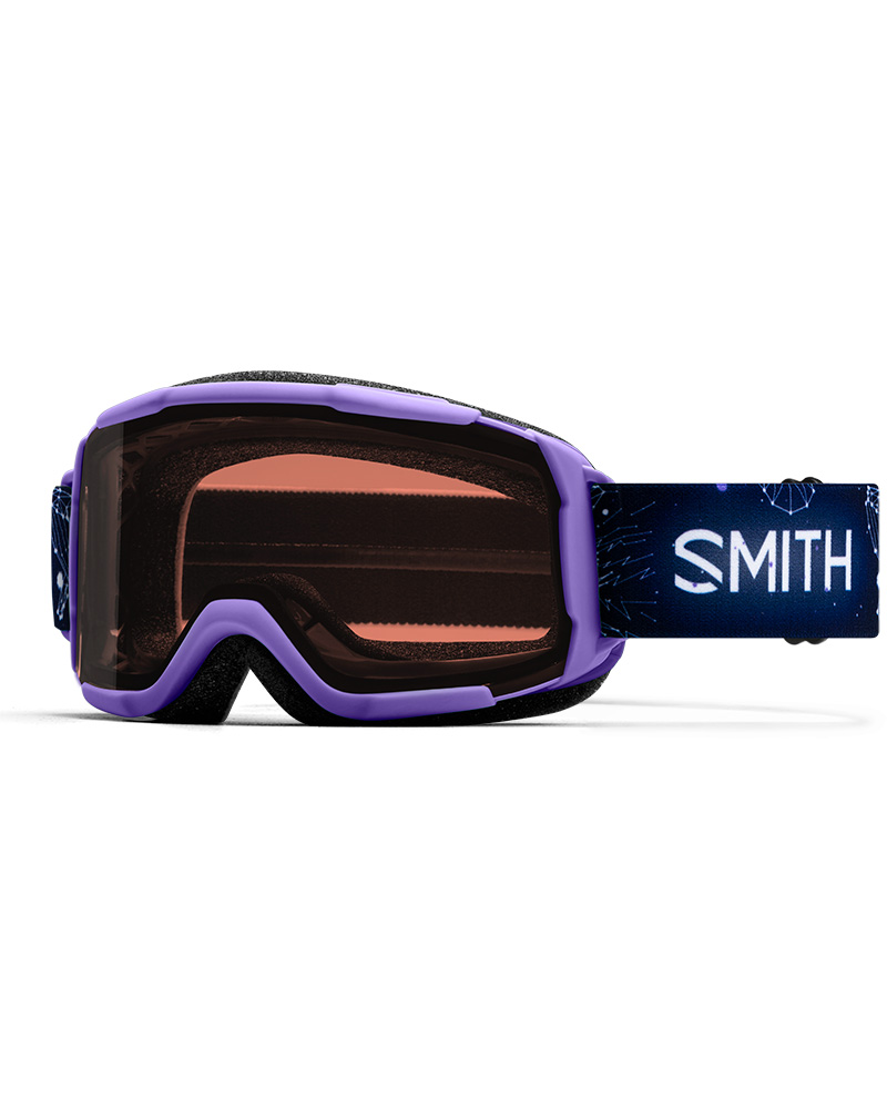 Smith Kids Daredevil Purple Galaxy / Rc36 Goggles 2019 / 2020