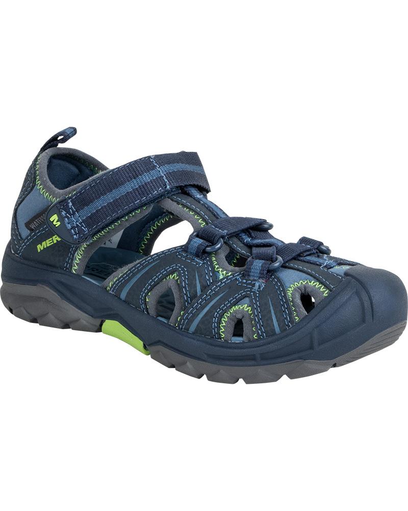 Merrell Kids' Hydro Hiker Sandals 0