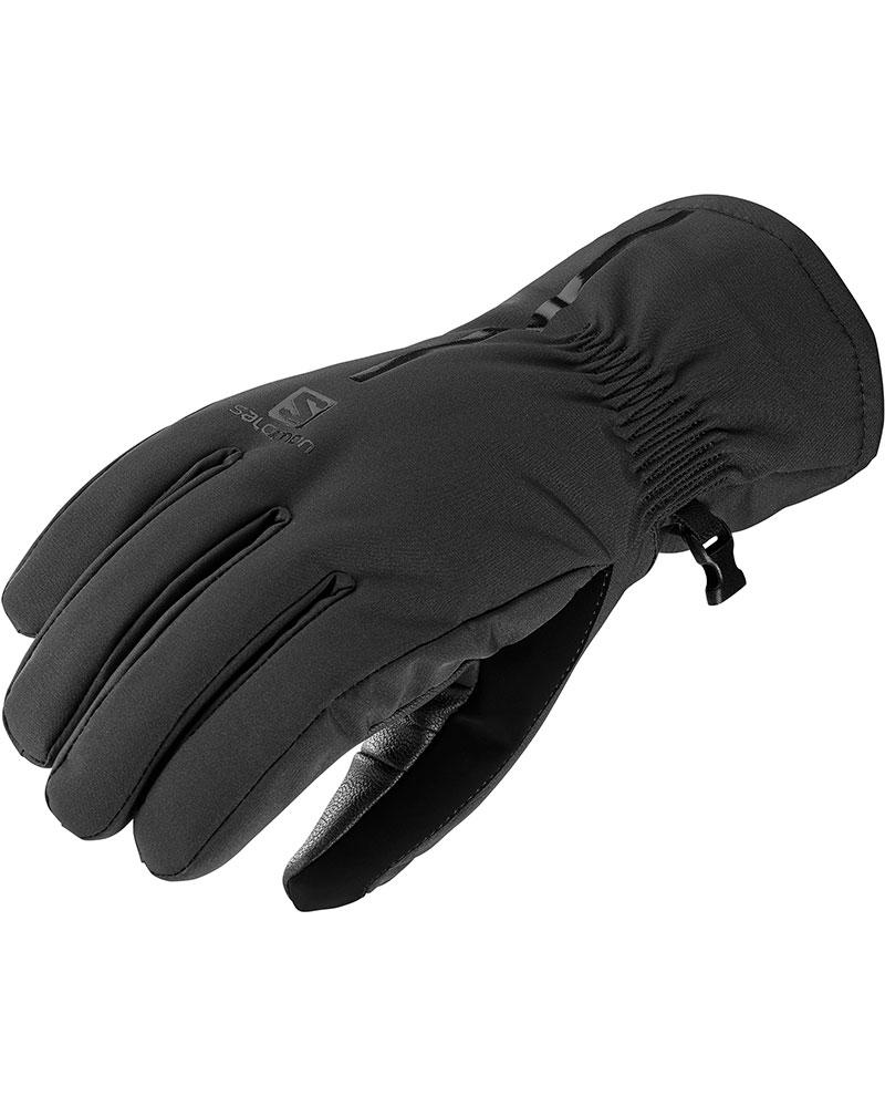 Salomon Women's Propeller One Ski Gloves Black 0