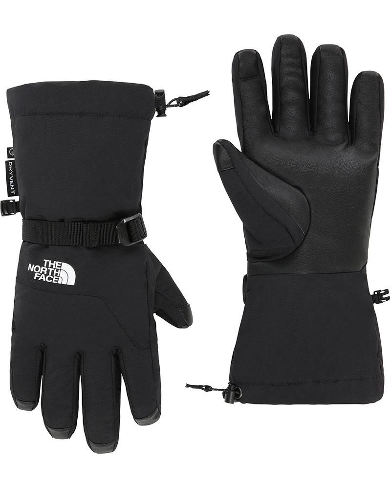 The North Face Men's Revelstoke DryVent Ski Gloves TNF Black 0