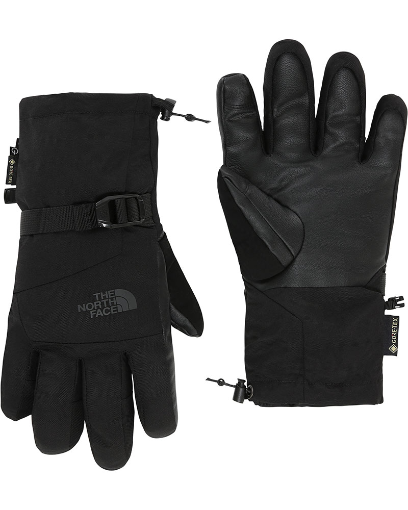 The North Face Men's Montana GORE-TEX Ski Gloves TNF Black 0