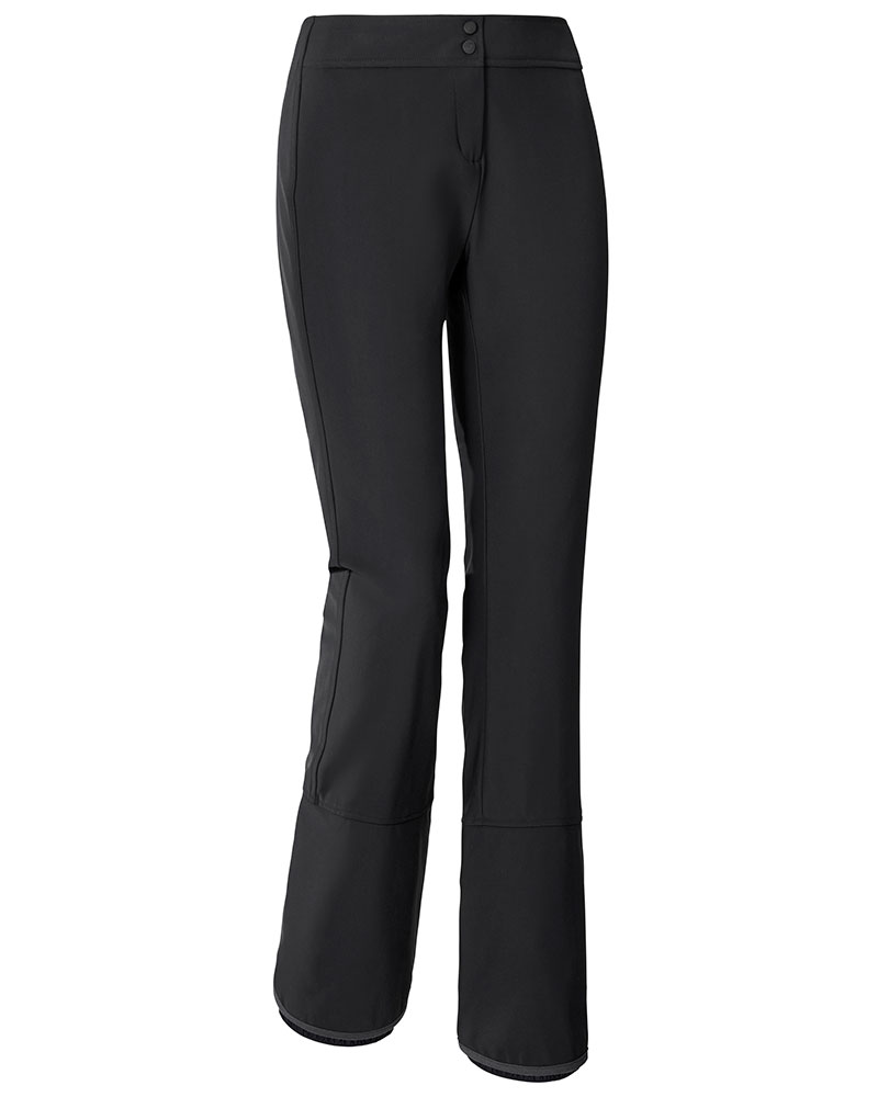 Eider Women's Hill Town Stretch Ski Pants Black 0