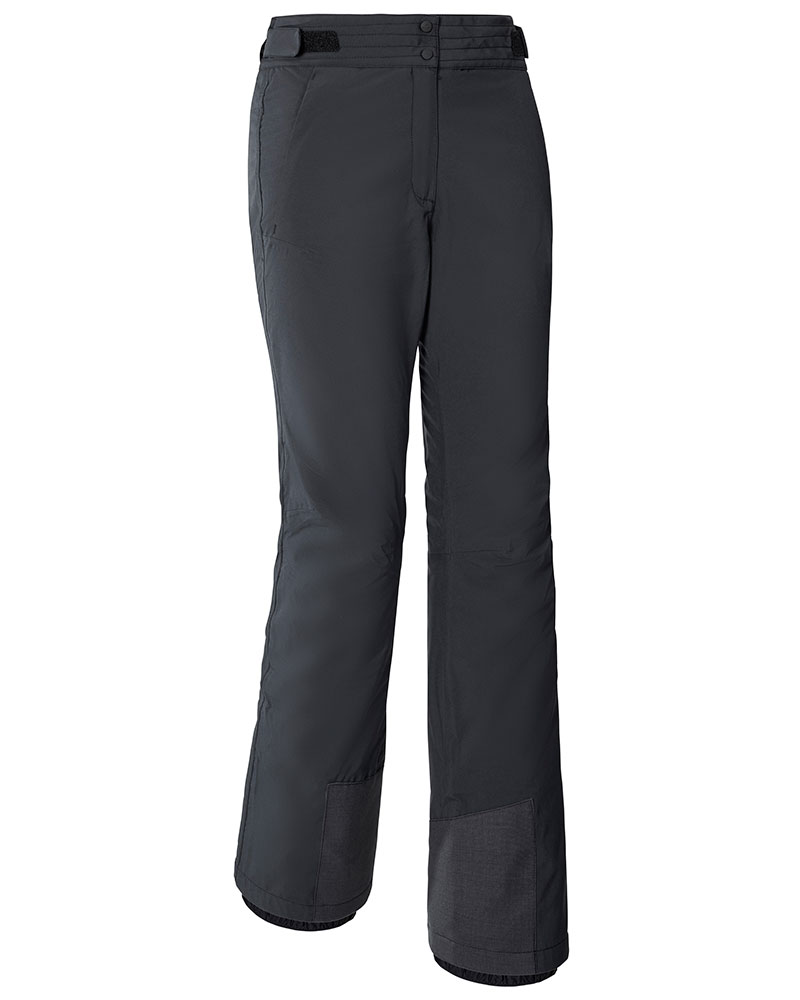 Eider Women's Edge Ski Pants Short Leg Black 0