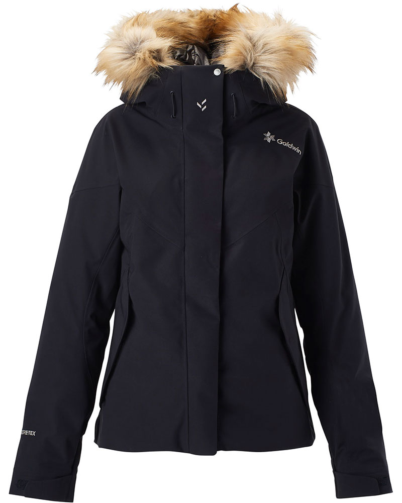 Goldwin Women's Athena GORE-TEX Ski Jacket 0