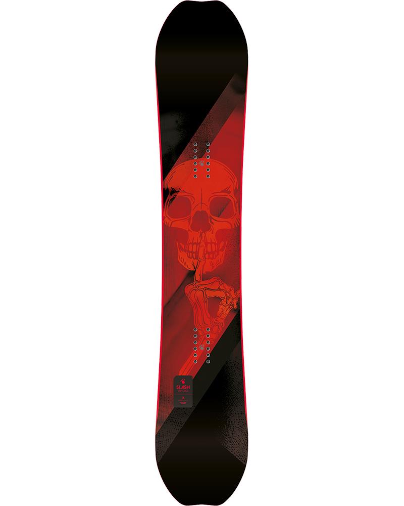 Slash Men's Happy Place Snowboard 2019 / 2020 0