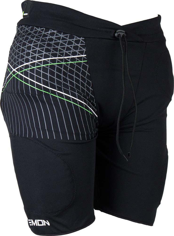 Demon Men's Flexforce Pro Impact Shorts 0