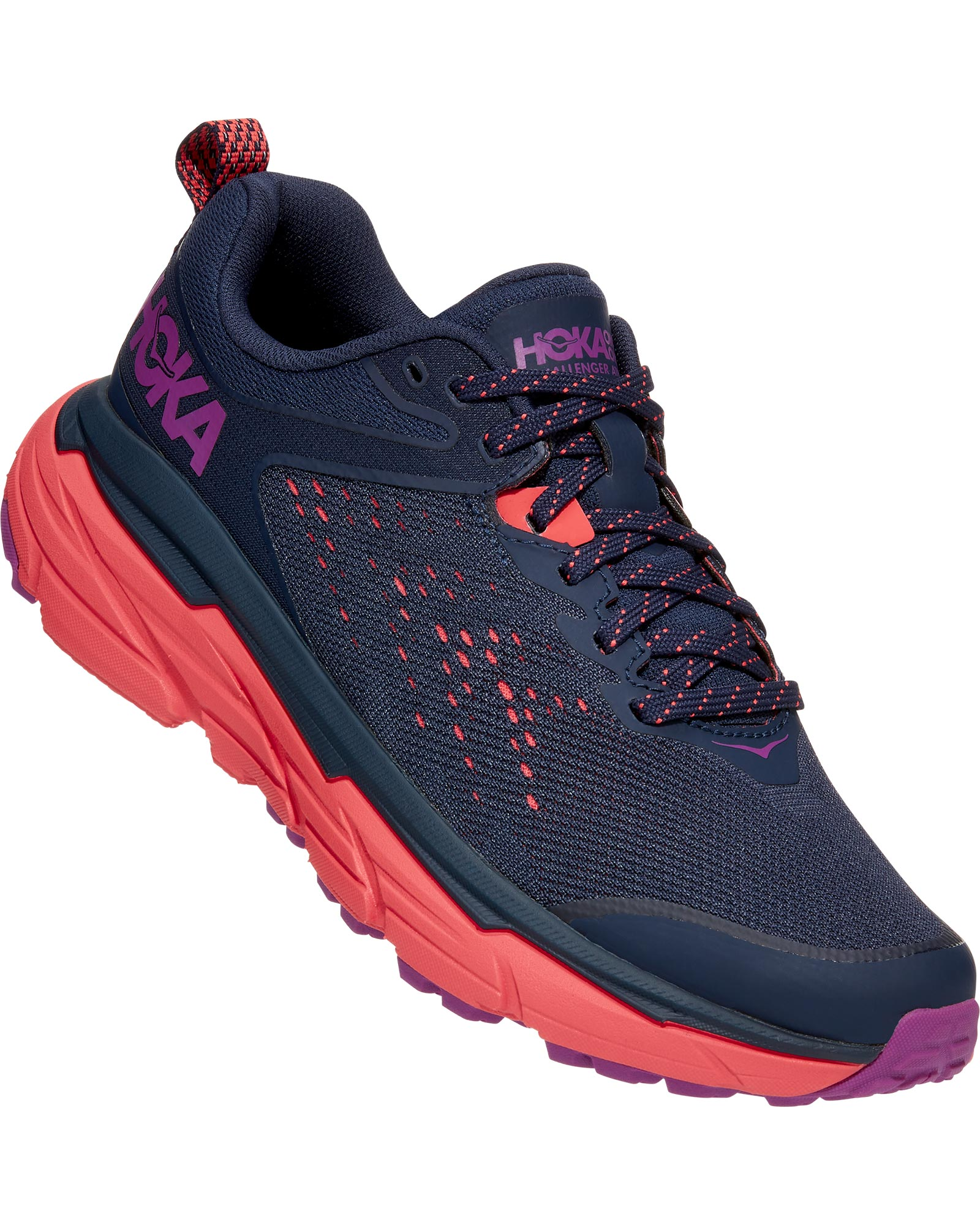 Hoka One One Challenger ATR 6 Women's Shoes 0