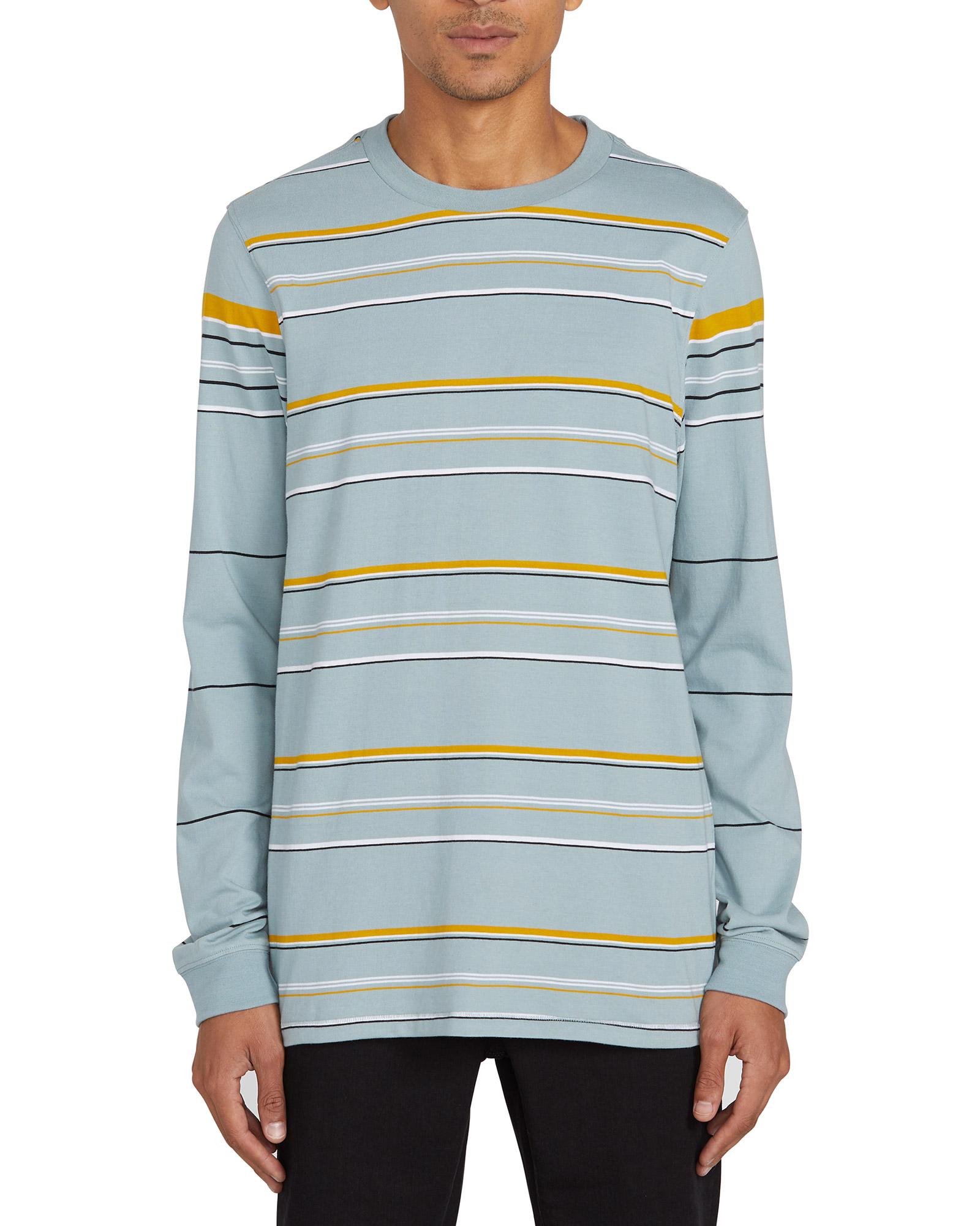 Volcom Men's CJ Collins Crew Long Sleeve T-Shirt 0