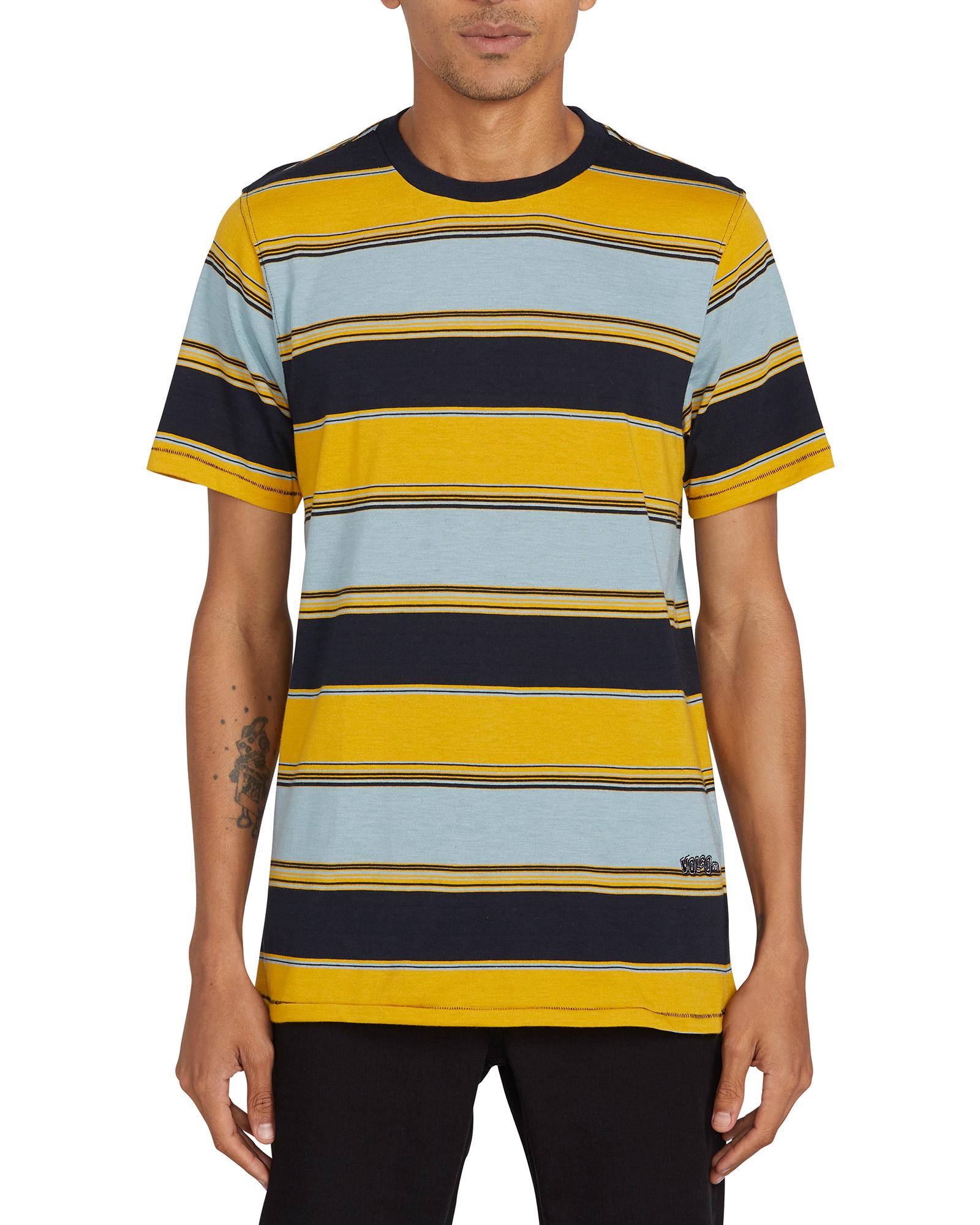 Volcom Men's CJ Collins Short Sleeve T-Shirt 0