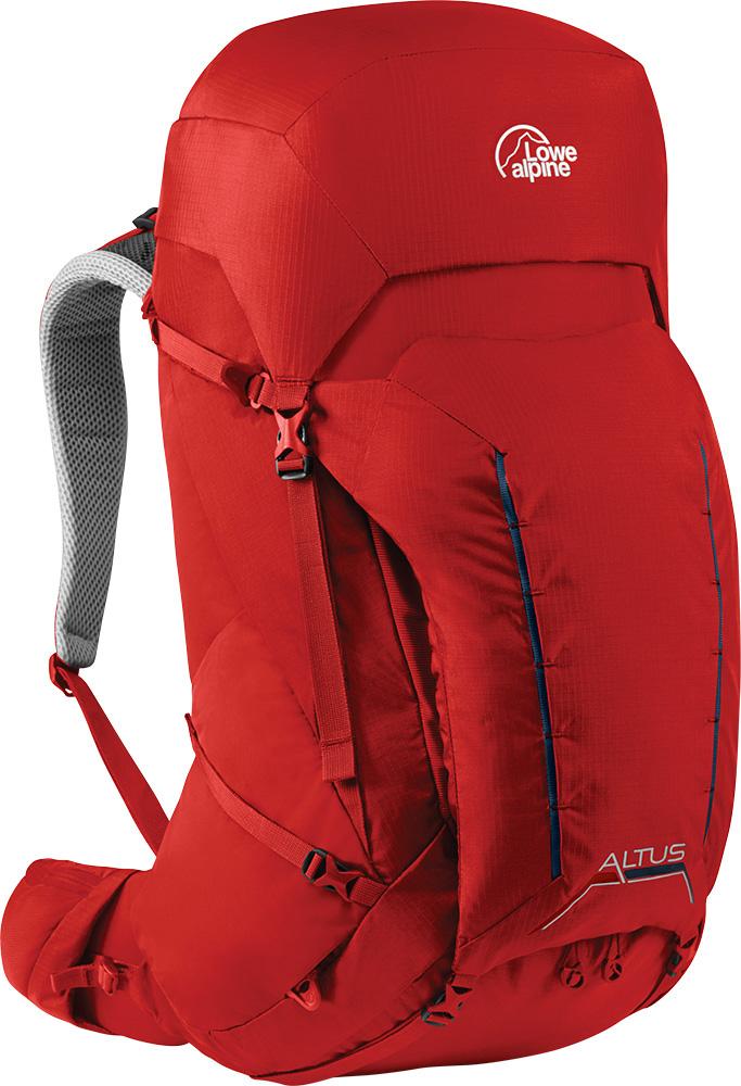 Lowe Alpine Men's Altus 52:57 Backpack 0