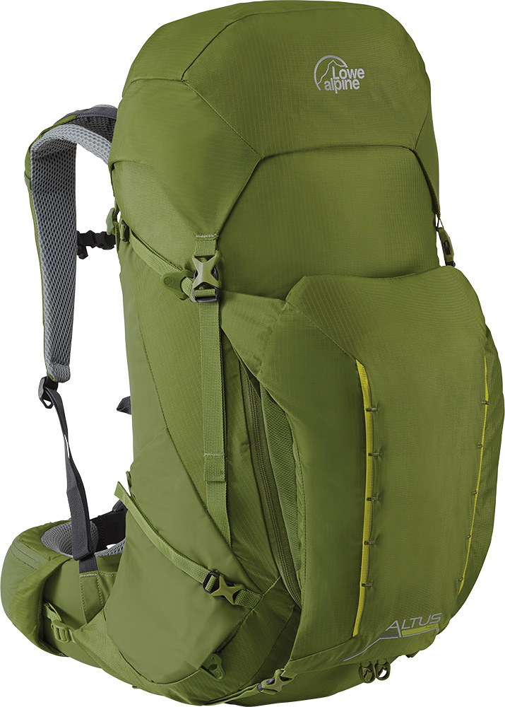 Lowe Alpine Men's Altus 42:47 Backpack 0