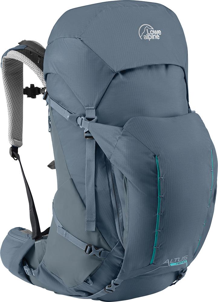 Lowe Alpine Women's Altus ND40:45 Backpack 0