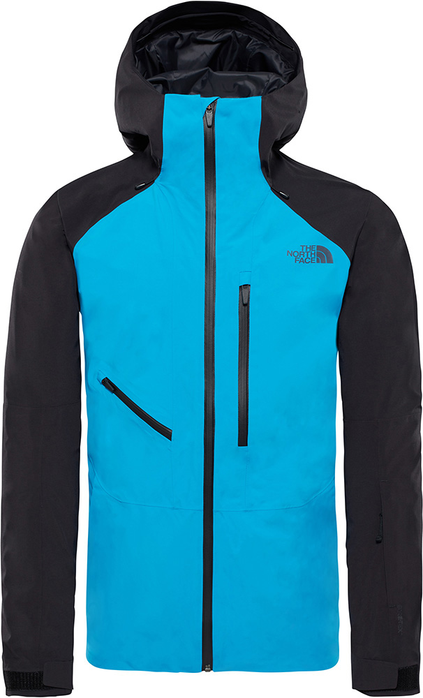 The North Face Womens Muddy Tracks Jacket