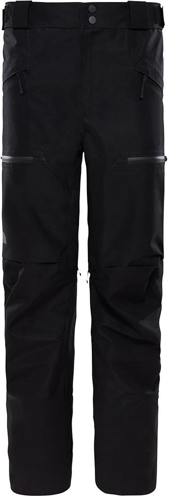 The North Face Men's Powderflo GORE-TEX Ski Pants TNF Black 0