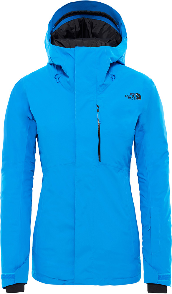 The North Face Women's Descendit DryVent Ski Jacket 0