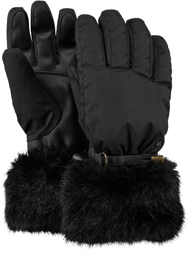 Barts Women's Empire Snowsports Gloves Black 0