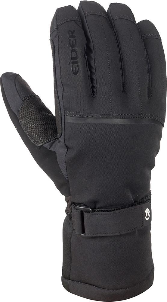 Eider Men's Rocker Gloves Black 0
