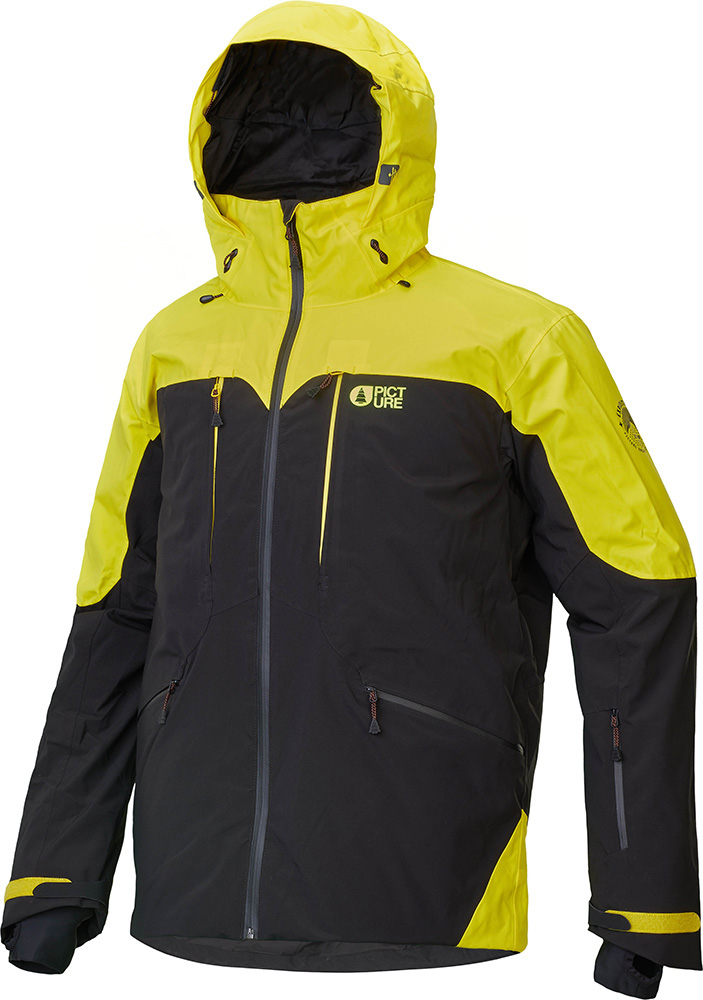 Picture Men's Naikoon Snowsports Jacket 0