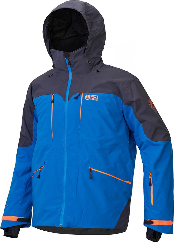 Picture Men's Naikoon Snowsports Jacket 6