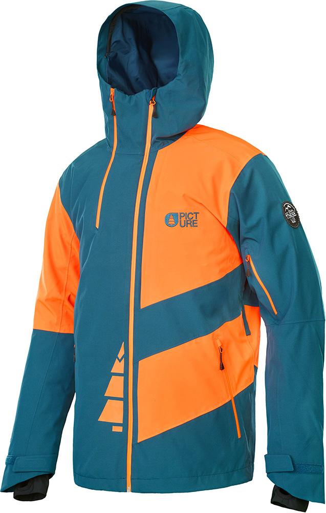 Picture Men's Alpin Snowsports Jacket 0