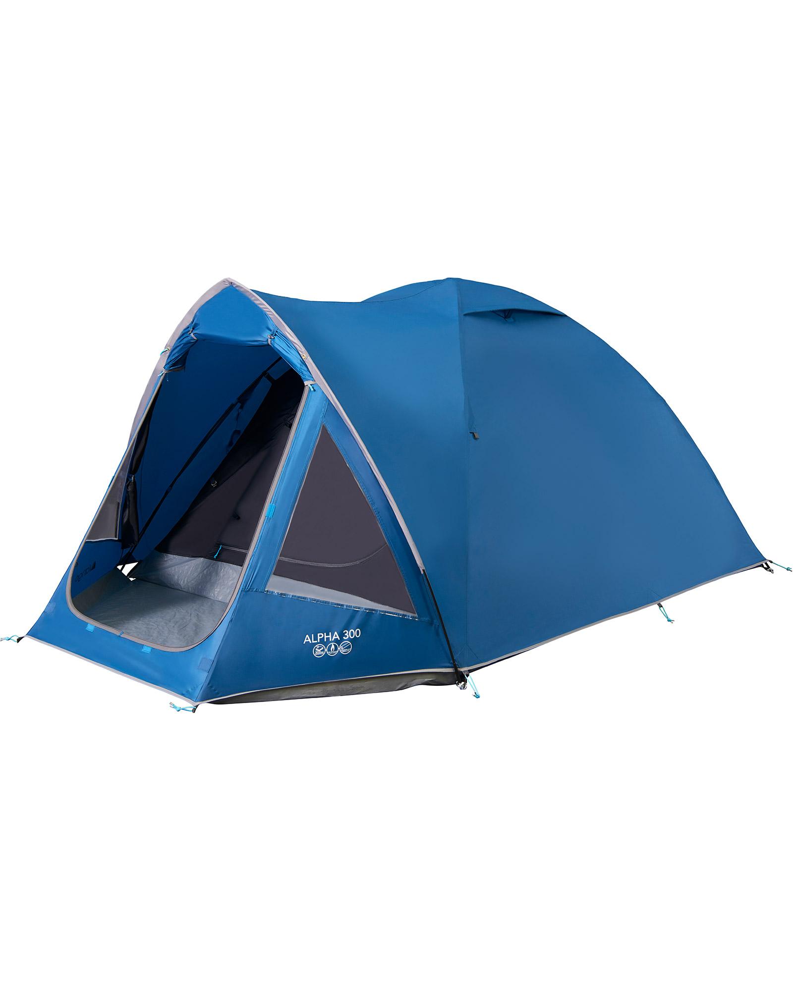 Vango Alpha 300 Tent 0