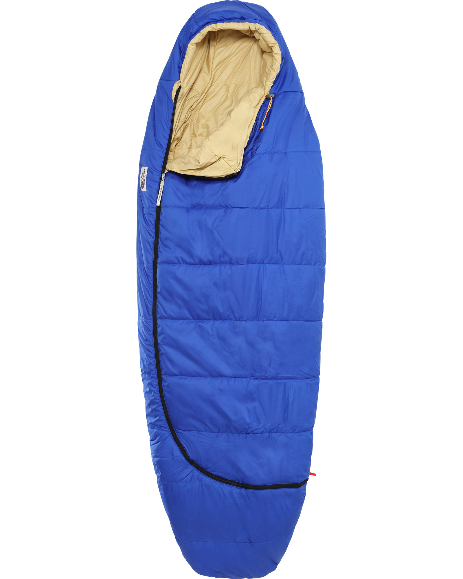 The North Face Eco Trail Synthetic 20 Long Sleeping Bag 0
