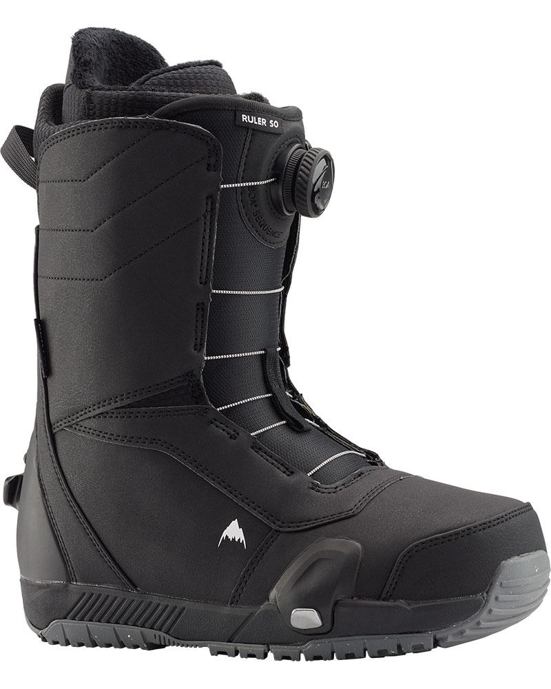 Burton Men's Ruler Boa Step On Snowboard Boots 2019 / 2020 0