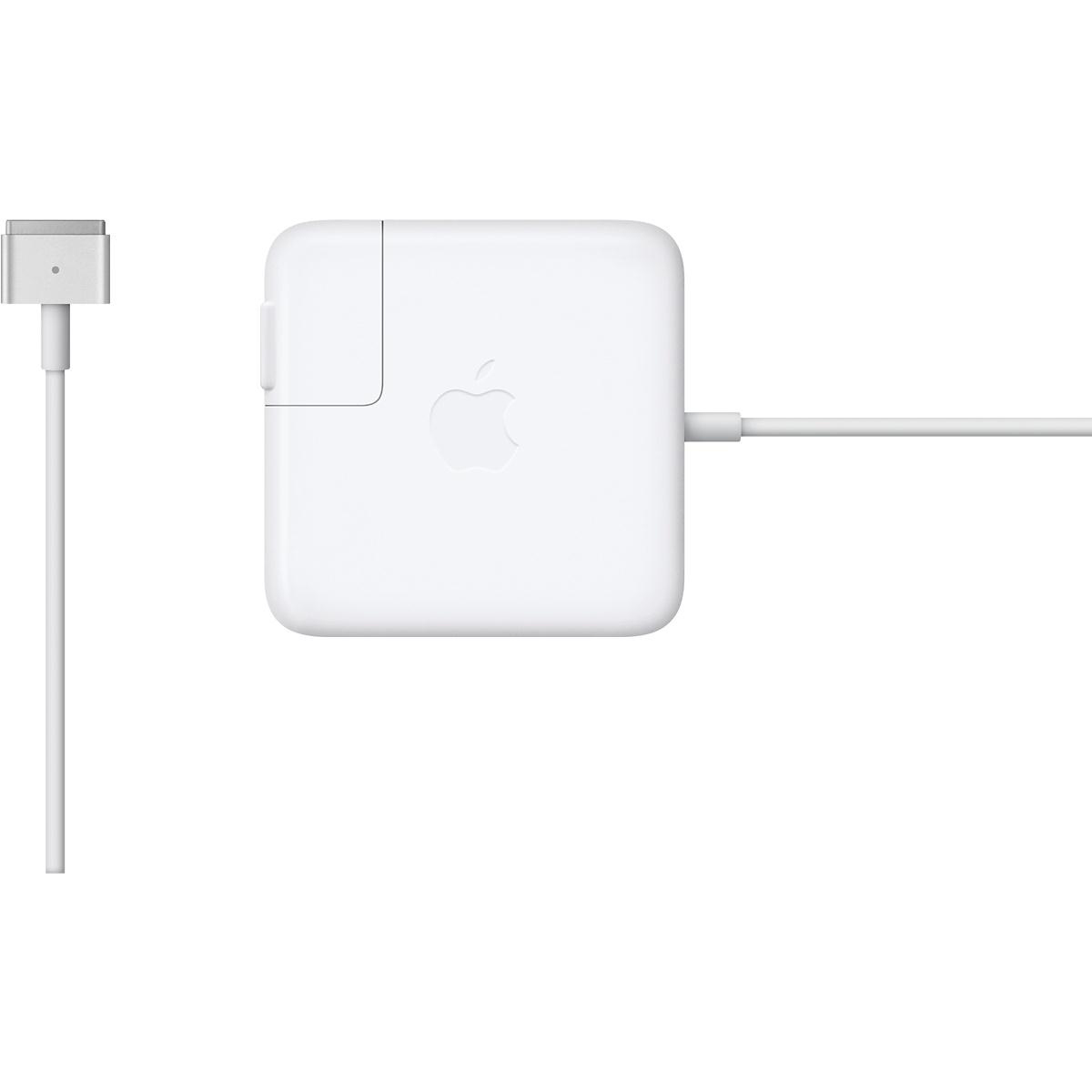 Image for Apple Magsafe 2 Power Adaptor for MacBook Pro Retina Display 85W White Ref MD506B/B