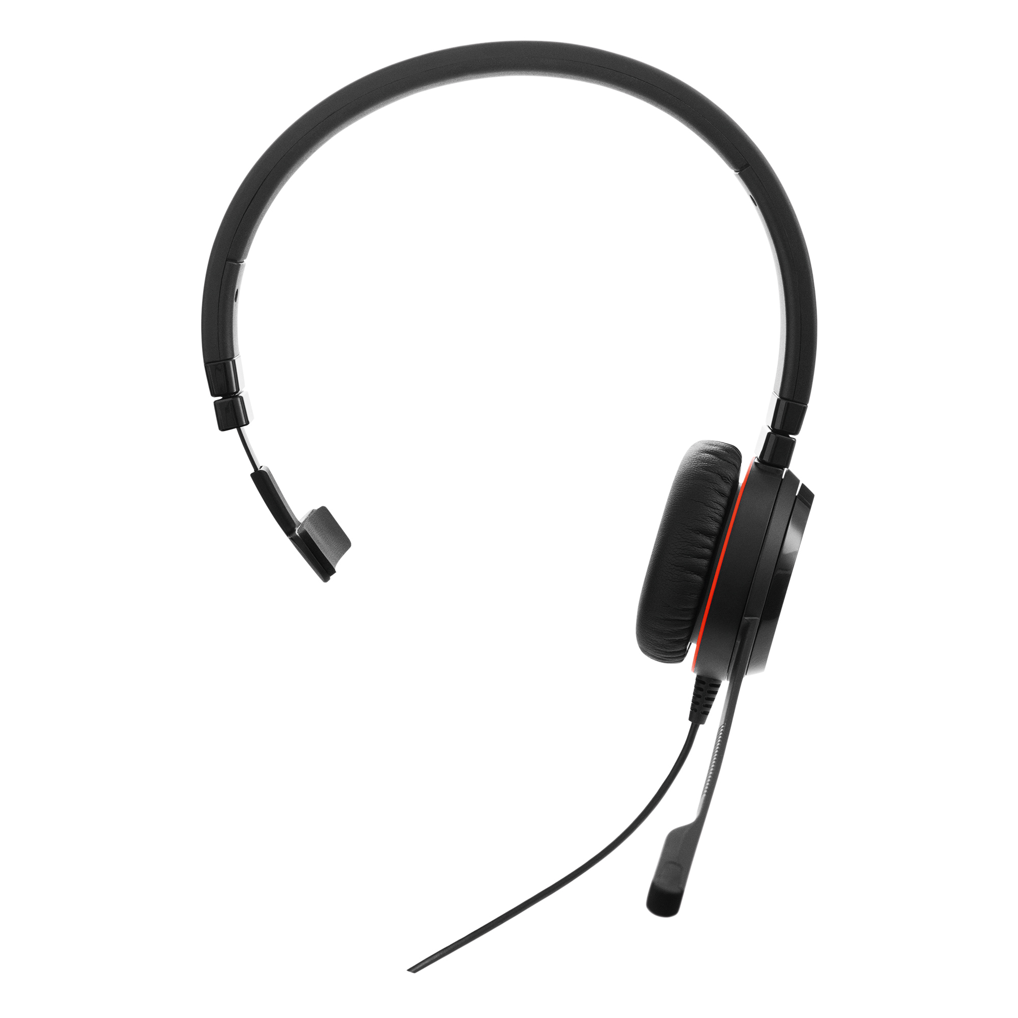Jabra EVOLVE 30 II Mono USB Headset With Noise Cancelling Microphone Ref 5393-823-309