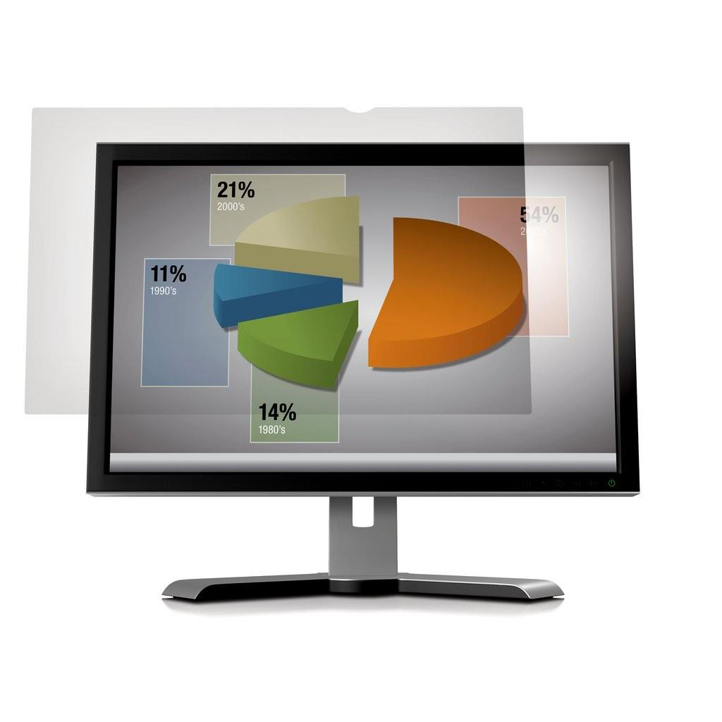 3M Anti-glare Filter 20in Widescreen 16:9 for LCD Monitor Ref AG20.0W9