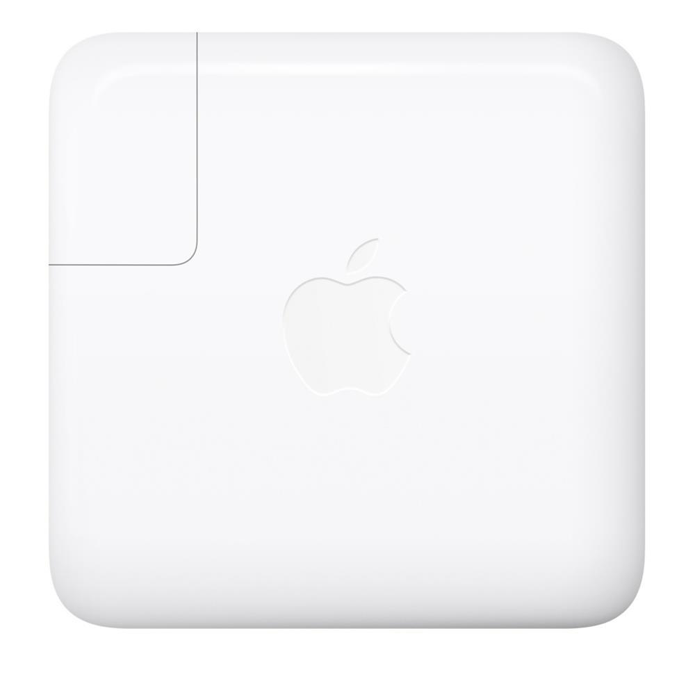 Apple USB-C Power Adapter 87W Ref MNF82B/A