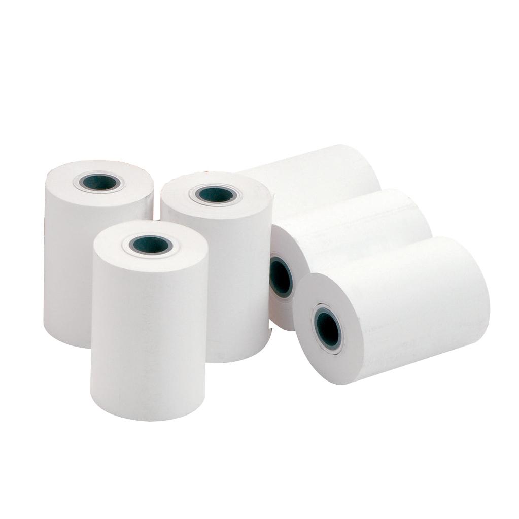Thermal Printer Roll 48gsm 57x46x12.7mm [Pack 20]
