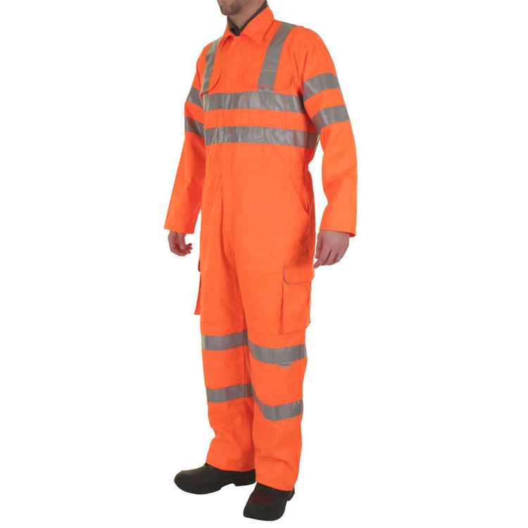 Rail Spec Clothing - Rail Spec Coverall 42