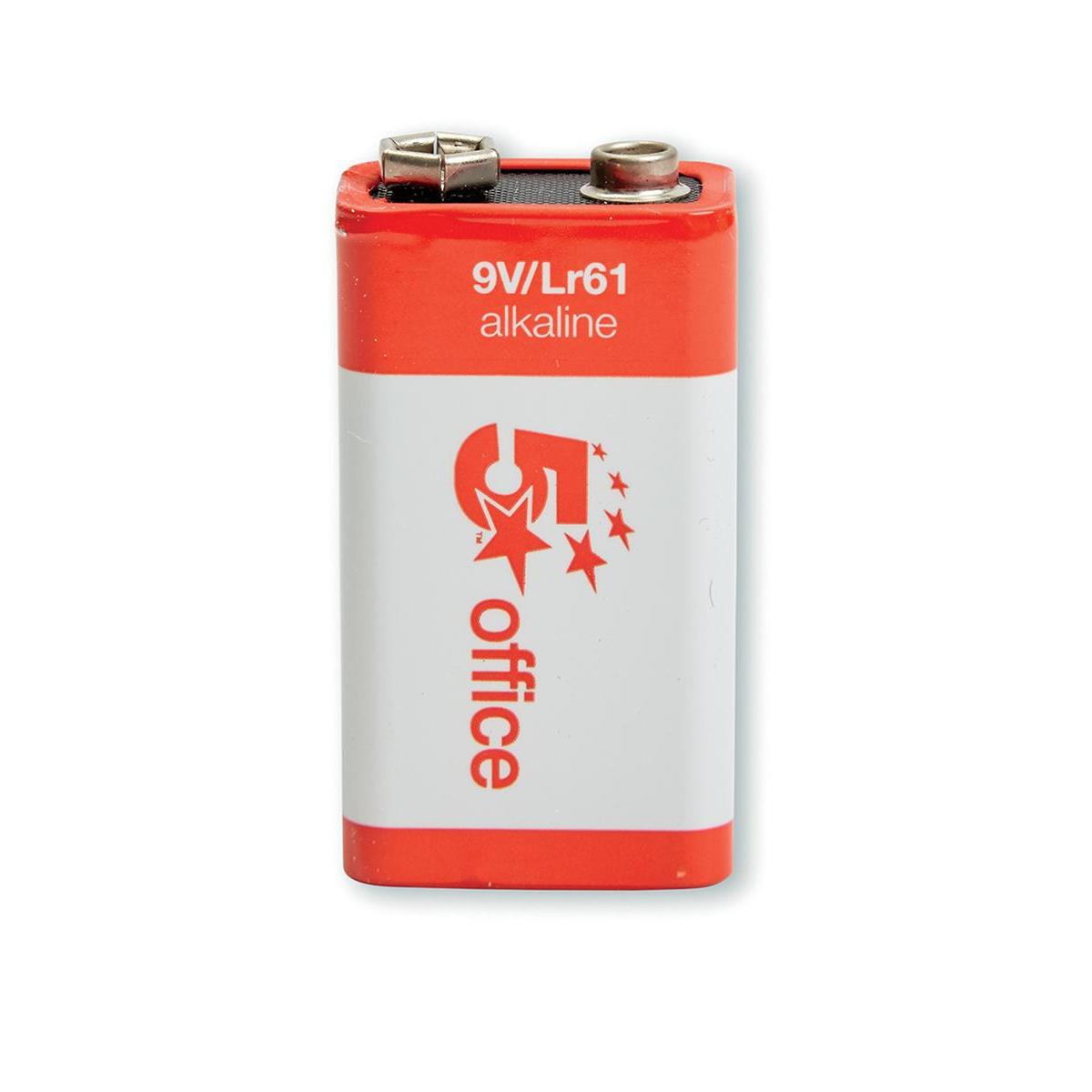 Image for 5 Star Office Battery 9V