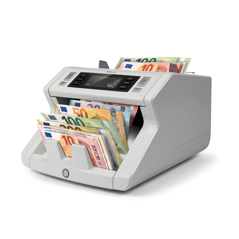 Safescan 2265 EU Note Counter Ref 115-0642