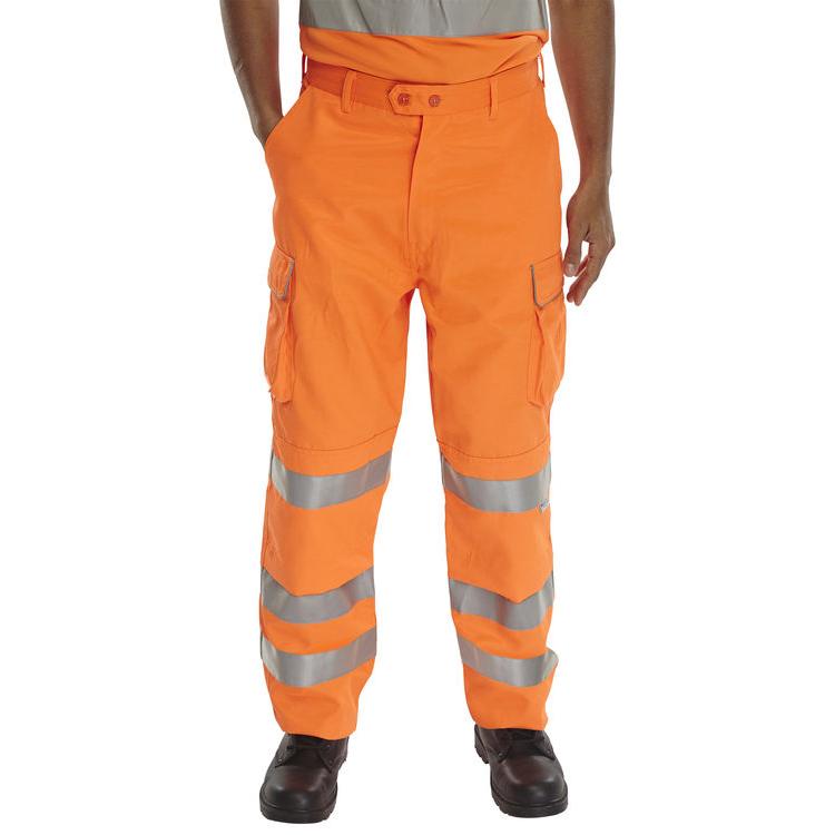 Rail Spec Clothing - Rail Spec Trouser 34