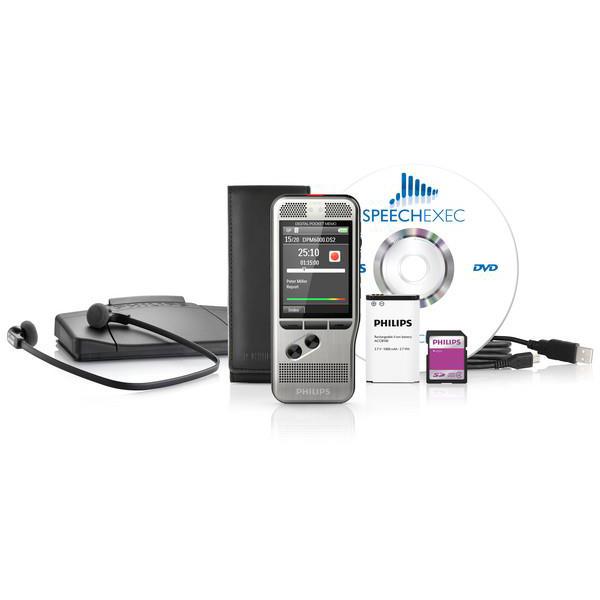 Philips DPM 6700 Starter Kit Ref DPM6700/03