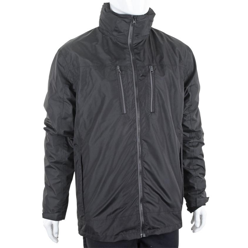 B-Dri Weather-Proof - Mowbray Jacket Black S