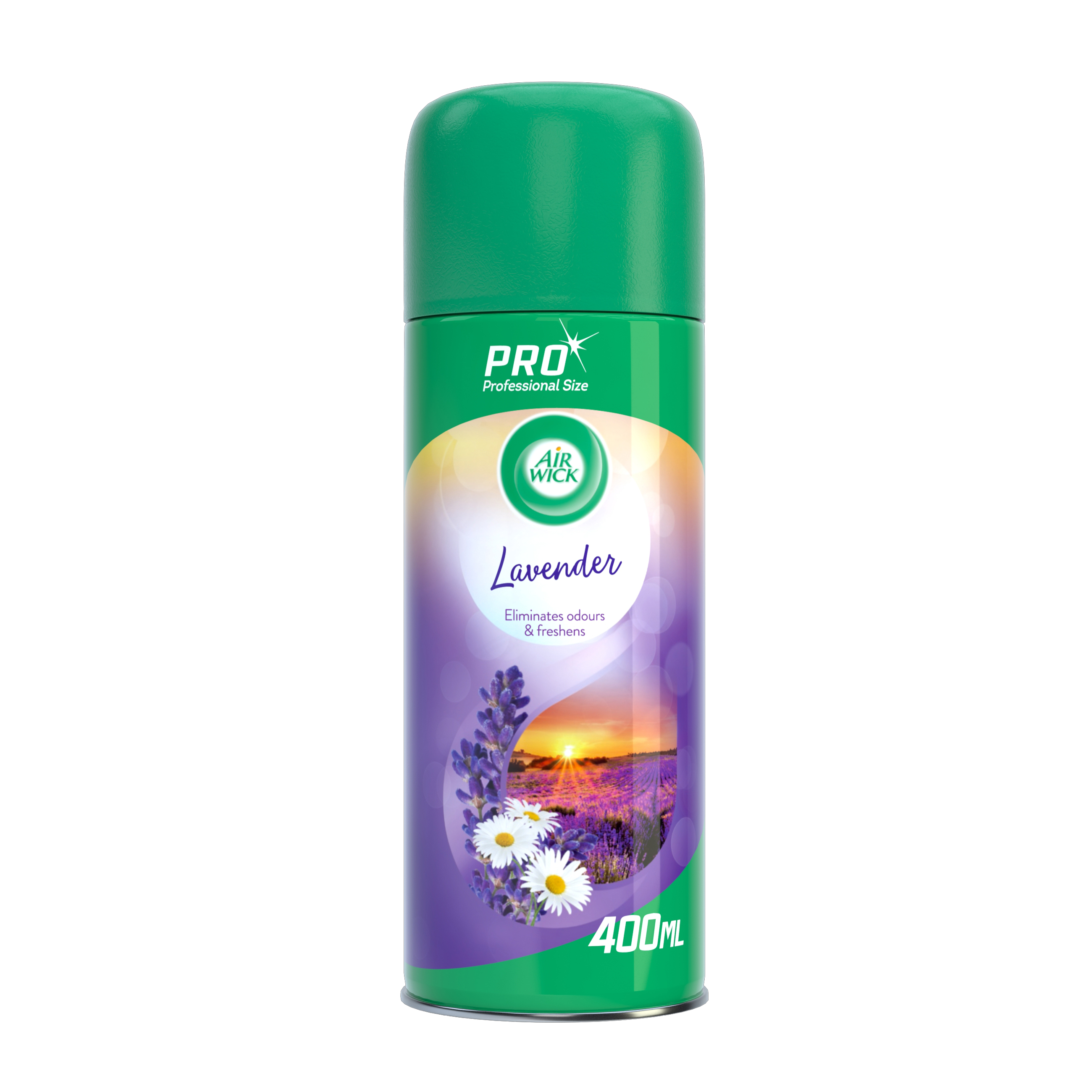 Image for Air Wick Air Freshener Lavender 400ml Ref RB500632
