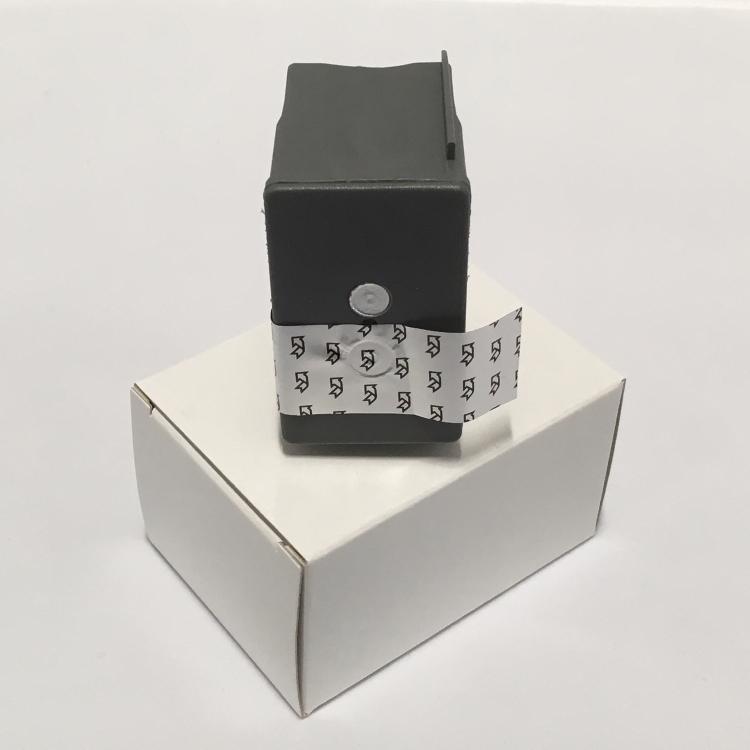 Franking Inkjet Cartridge Compatible with Pitney Bowes DM100i OEM Ref 793-5SB Blue